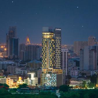 Aetas Lumpini - Bangkok - Outdoor view