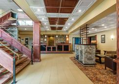 Quality Hotel & Suites - Gander - Lobby