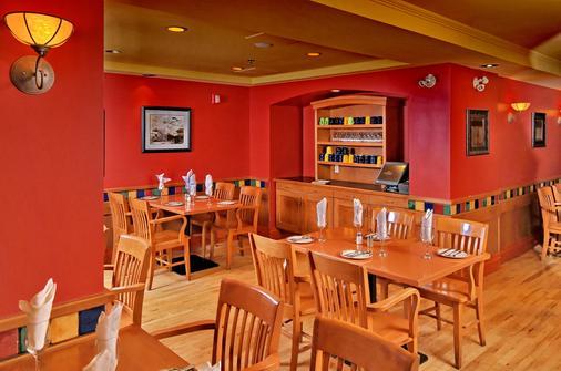Banff Ptarmigan Inn - Banff - Restaurant