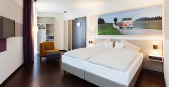 arcona LIVING OSNABRÜCK - Osnabrück - Bedroom