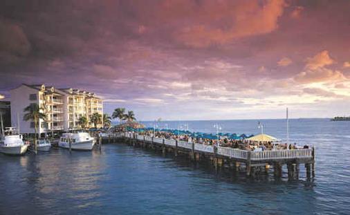 Ocean Key Resort - A Noble House Resort - Key West - Building