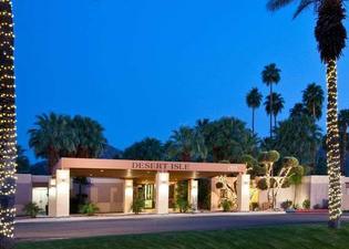 Desert Isle of Palm Springs by Diamond Resorts