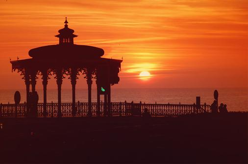 The Brighton Hotel - Brighton