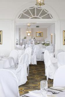 The Brighton Hotel - Brighton - Meeting room