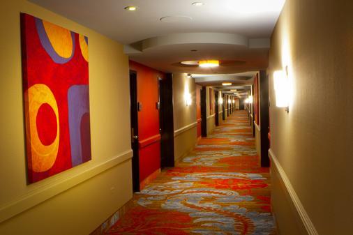 Grand Sierra Resort and Casino - Reno - Hallway