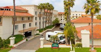 Courtyard by Marriott San Diego Old Town - San Diego - Building