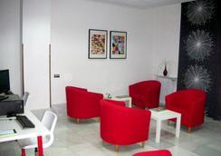 Sercotel Togumar - Madrid - Lounge