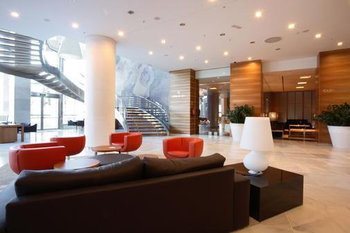 Sercotel Sorolla Palace - Valencia - Living room