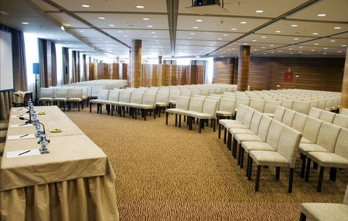 Sercotel Sorolla Palace - Valencia - Meeting room