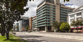 Bogota Plaza Summit Hotel - Bogotá - Building