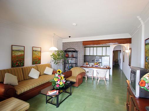 Hotel Sercotel Perla Marina - Nerja - Living room