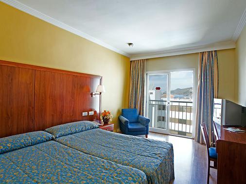 Hotel Sercotel Perla Marina - Nerja - Bedroom