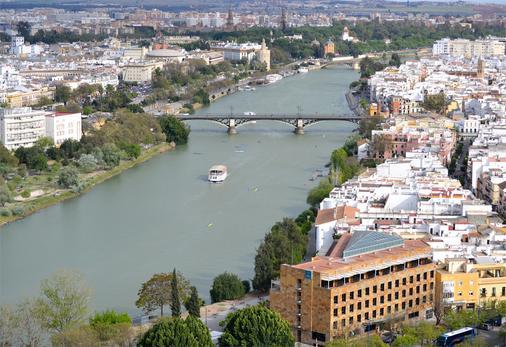 Ribera De Triana - Sevilla - Outdoor view