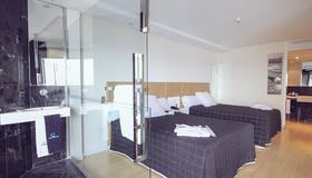 Hotel Sercotel Suites Del Mar - Alicante - Bedroom