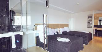 Hotel Sercotel Suites Del Mar - Alicante - Bedroom
