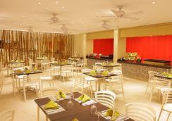 Hotel Tamacá Torre Norte - Santa Marta - Restaurant