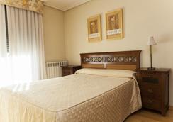 Hotel Sercotel Tres Luces - Vigo - Bedroom