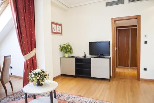 Hotel Sercotel Tres Luces - Vigo - Dining room