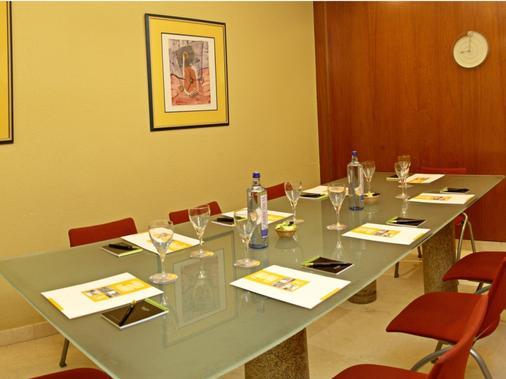 Hotel Sercotel Tres Luces - Vigo - Meeting room