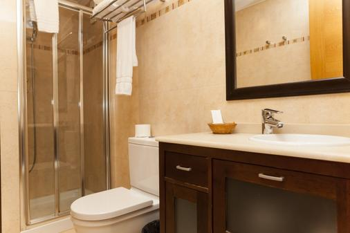 Hotel Sercotel Tres Luces - Vigo - Bathroom