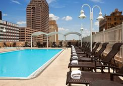 Wyndham San Antonio Riverwalk - San Antonio - Pool