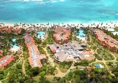 Tropical Princess Beach Resort & Spa - Punta Cana - Beach