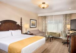 Ayres Suites Ontario at the Mills Mall - Ontario - Bedroom