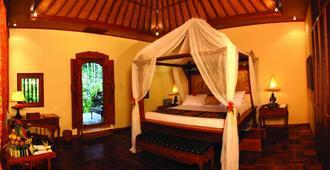 Matahari Beach Resort & Spa - Gerokgak - Bedroom