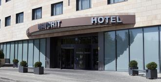 Maydrit Hotel - Madrid - Building