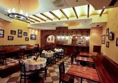 Belgrade City Hotel - Belgrade - Restaurant