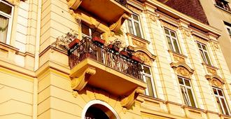 Belgrade City Hotel - Belgrade - Building