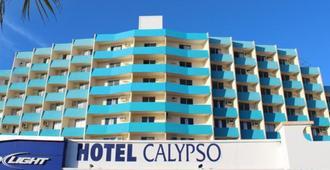 Calypso Hotel Cancun - Cancun - Building