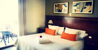 Reino Del Plata Hotel Boutique - Buenos Aires - Bedroom