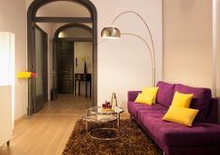 Umma Barcelona Bed & Breakfast Boutique - Barcelona - Lobby