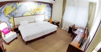 Garni Hotel Fortuna - Belgrade - Bedroom