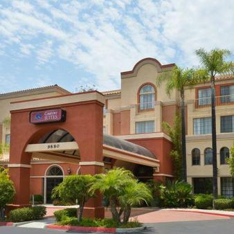 Comfort Suites San Diego Miramar - San Diego - Building
