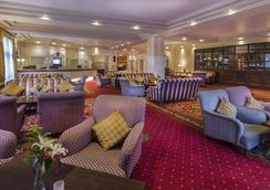 Dublin Skylon Hotel - Dublin - Lobby