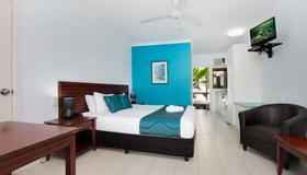 Cairns City Palms - Cairns - Bedroom