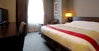 Hotel Monterey Akasaka - Tokyo - Bedroom