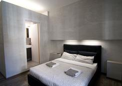 Rome New Home - Rome - Bedroom