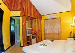 Villa Teca - Quepos - Bedroom