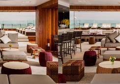 Portobay Rio Internacional - Rio de Janeiro - Lounge