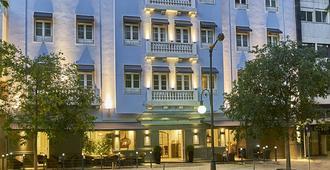 Hotel PortoBay Marquês - Lisbon - Building