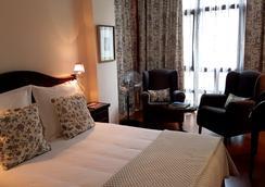Hotel El Indiana - Llanes - Bedroom