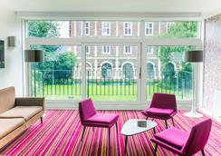 Safestay London Kensington Holland Park - London - Lounge