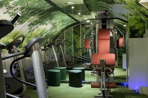 Hotel Design Secret de Paris - Paris - Gym