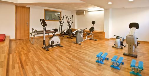 Hotel Rh Casablanca & Suites - Peníscola - Gym