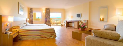 Hotel Rh Casablanca & Suites - Peníscola - Bedroom