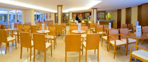 Hotel Rh Casablanca & Suites - Peníscola - Bar