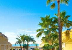 Hotel Rh Casablanca & Suites - Peníscola - Pool